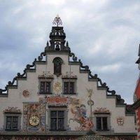Стены и окна :: mikhail