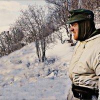 Мне туда не дойти... :: Кай-8 (Ярослав) Забелин