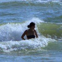 волны Индийского океана :: ИРЭН@ Комарова