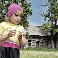 Цветочки... :: Светлана Рябова-Шатунова
