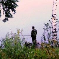 Рано утром, на рассвете :: Raduzka (Надежда Веркина)