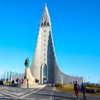 Исландия 4 :: Genych Bartkus