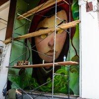 Граффити :: Игорь Юрченко
