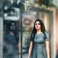 reflection of fear :: Ananiy Kostoyan