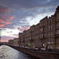 Канал Грибоедова (Санкт-Петербург) :: Евгений Коркин
