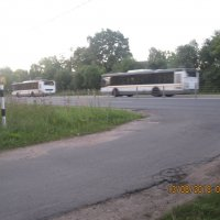 два автобуса :: Smit Maikl
