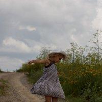 танец :: Алёна Крайко
