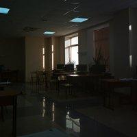 Вечерний свет :: Николай Филоненко