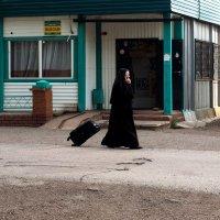 Стрит-фото. :: Ильсияр Шакирова