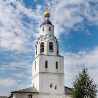 Никольская церковь, Свияжск :: Сергей
