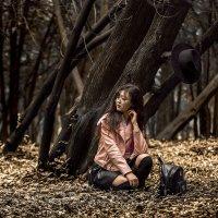 """из альбома """"логика листьев"""". :: Валерий Чернышов"""