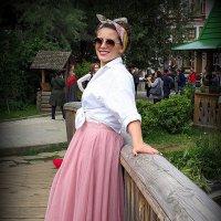 когда девушки улыбаются :: Олег Лукьянов