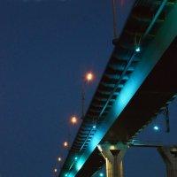 Танцующий Мост :: Олег Рыбалко