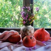 Осенние :: Лариса