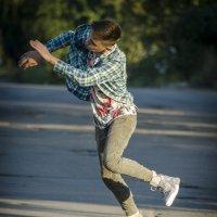Jump! :: Вадим Савенко