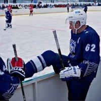 На лёд... :: Кай-8 (Ярослав) Забелин