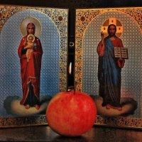 Яблочный спас :: олег свирский