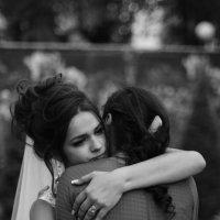 невеста и ее мама :: ANTEK /