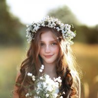лето :: Мила Гусева