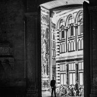 Флорентийская калитка :: Konstantin Rohn