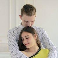 Романтика :: Елена Удалова