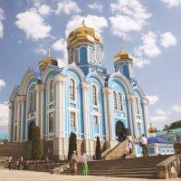 Задонский Рождество-Богородицкий монастырь :: Anastasia Bozheva