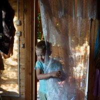 Волшебная страна детства :: Елена Жукова