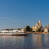 Утренняя экскурсия :: Александр Горбунов