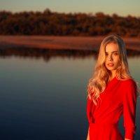 Даша :: Женя Рыжов