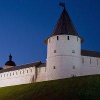 Крепость . :: Andrey