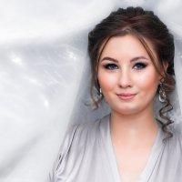 утро невесты :: Евгений Ромащенко