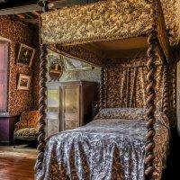 Спальня замка Ла Бреде-Монтескье :: Георгий
