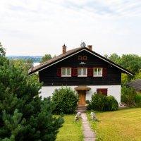 Баварский дом :: Eugen Pracht
