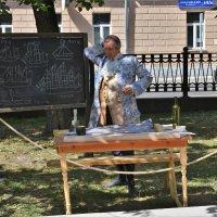 """Фестиваль """"Времена и эпохи"""" в Москве :: Константин Анисимов"""