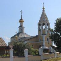 Церковь Рождества Богородицы в селе Городня :: Дмитрий Солоненко