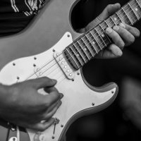 ...Ты сыграй мне гитарист... :: Сергей Смоляков