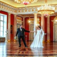 Дмитрий и Мария :: Сергей Митрофанов
