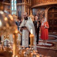 Венчание после золотой свадьбы :: Виктория Воронцова