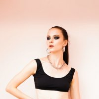 Девушка с обложки :: Valentina Zaytseva