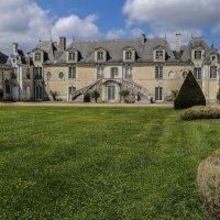 Замок Ла Лори (Chateau de La Lorie) :: Георгий