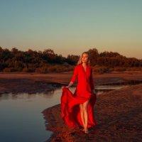 Приятный вечер :: Женя Рыжов
