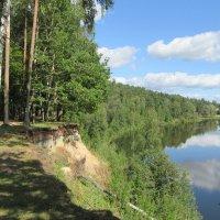 Река Гауя :: Mariya laimite