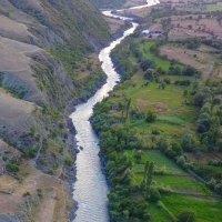 Река Самур :: Sadi Omarov