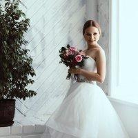 Портрет невесты :: Яна Глазова