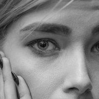 eyes :: Vitaliy Dankov