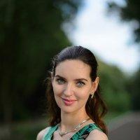 Анна))) :: Наталья Тутова