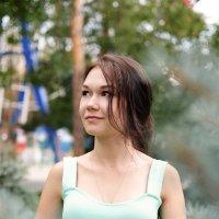 Ксения :: Кристина Бессонова
