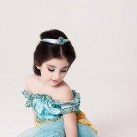 Принцесса Жасмин :: Немцан Галина