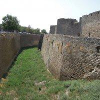 Попробуй захватить Аккерманскую (Белгородскую) крепость... :: Тамара Бедай
