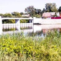 Тамбовская плотина :: Павел C